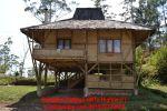 Ranggon Cottage eMTe Highland Resort | Hotel Ciwidey.Com