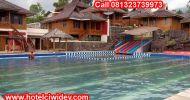 Hotel Kebun Strawberry Di Ciwidey – HotelCiwidey.Com