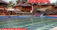 Hotel Kampung Strawberry Ciwidey – HotelCiwidey.Com