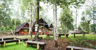 Mau Sewa Homestay Harga Murah Terdekat ke Kawah Putih Ciwidey Update 2019 untuk Wisatawan Bojonegoro